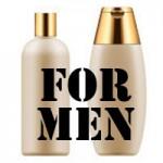 Шампуни для мужчин