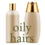 Шампуни против жирности волос и кожи головы
