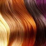 Прямые красители для волос