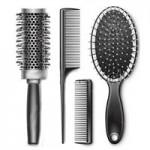 Расчёски, брашинги