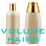 Шампуни, придающие объём волосам