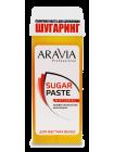 Сахарная паста для шугаринга Aravia в картридже