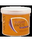 Сахарная паста для шугаринга Aravia