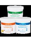 Суперпластичная паста для шугарина SuperFlexy Aravia
