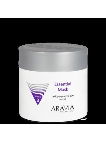 Себорегулирующая маска «Essential Mask» Aravia