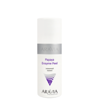 Энзимный пилинг «Papaya Enzyme Peel» Aravia