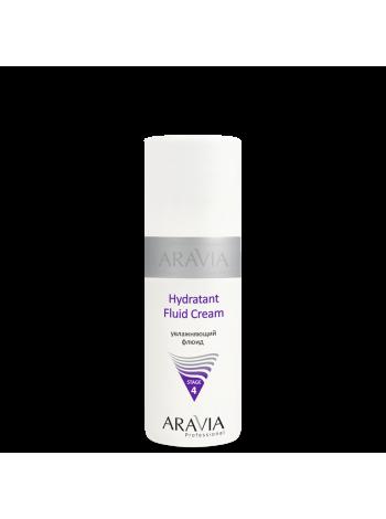 Увлажняющий флюид «Hydratant Fluid Cream» Aravia