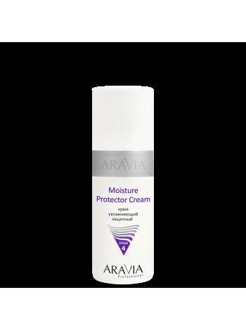 Увлажняющий защитный крем «Moisture Protector Cream» Aravia