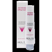 Лифтинговый крем с аминокислотами и полисахаридами «Anti-Wrinkle Lifting Cream» Aravia