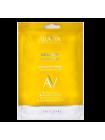 Альгинатные маски в саше «Algin Mask» Aravia Laboratories