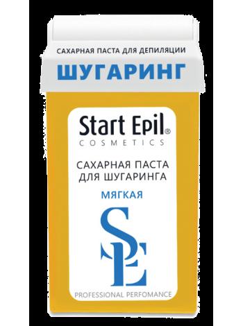 Паста для шугаринга в картридже 100 гр Start Epil