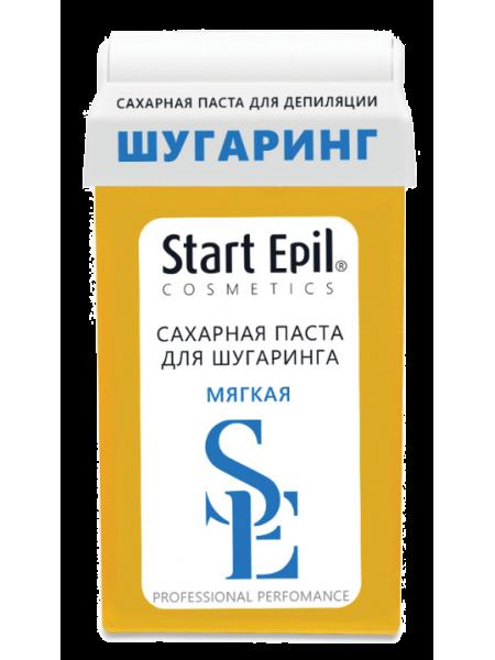 Паста для шугаринга в картридже Start Epil