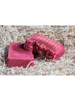 Натуральное кастильское мыло (ваниль и корица)