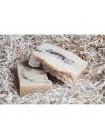 Натуральное конопляное мыло (эвкалипт и лаванда) Jurassic Spa