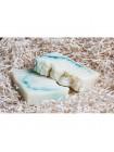 Натуральное конопляное мыло (сандал, ментол и травы) Jurassic Spa
