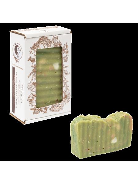 Натуральное кастильское релаксирующее мыло «Прованская лаванда»