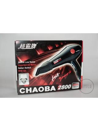 Фен с ионизацией «Chaoba 2800»