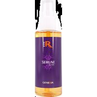 Восстанавливающая сыворотка для поврежденных и секущихся волос Generik