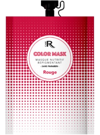 Тон-маска Color Mask Generik