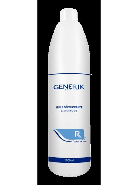 Обесцвечивающее масло Generik