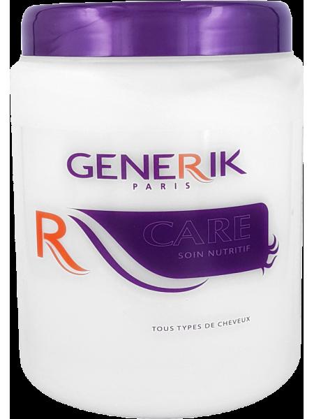 Питательное средство по уходу за волосами Generik