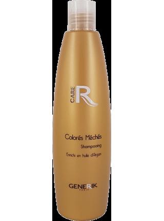 Шампунь для окрашенных, осветлённых и мелированных волос Generik