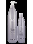 Платиновый шампунь для седых и светлых волос Platine Generik