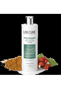 Шампунь против выпадения волос Linecure «Hair Loss Prevention» Hipertin
