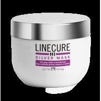 Маска для светлых и обесцвеченных волос Silver Mask Hipertin