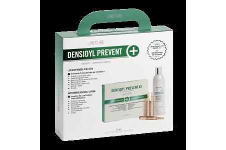 Densidyl Prevent+ - новое средство против выпадения волос от Hipertin
