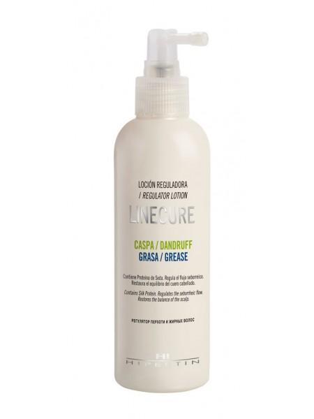 Лосьон регулирующий для жирных волос и против перхоти