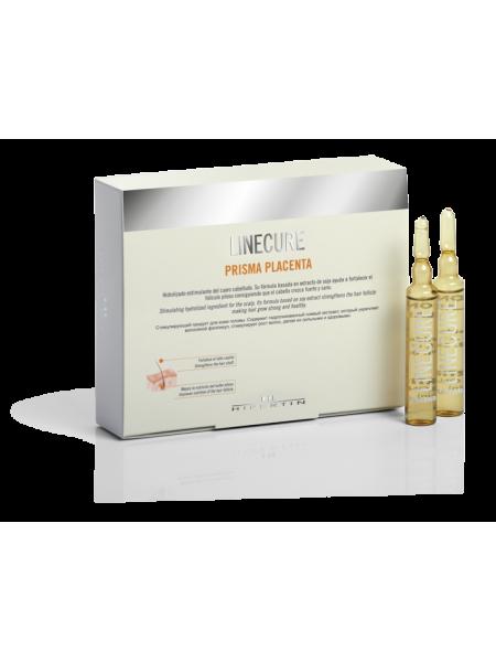 Средство косметическое для ухода за волосами «Prisma Placenta»