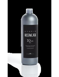 Крем-перекись водорода «Utopik-OX» 3% (10 vol.)