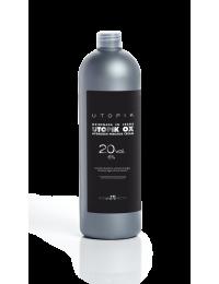 Крем-перекись водорода «Utopik-OX» 6% (20 vol.)