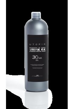 Крем-перекись водорода «Utopik-OX» 9% (30 vol.)
