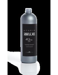 Крем-перекись водорода «Utopik-OX» 12% (40 vol.)