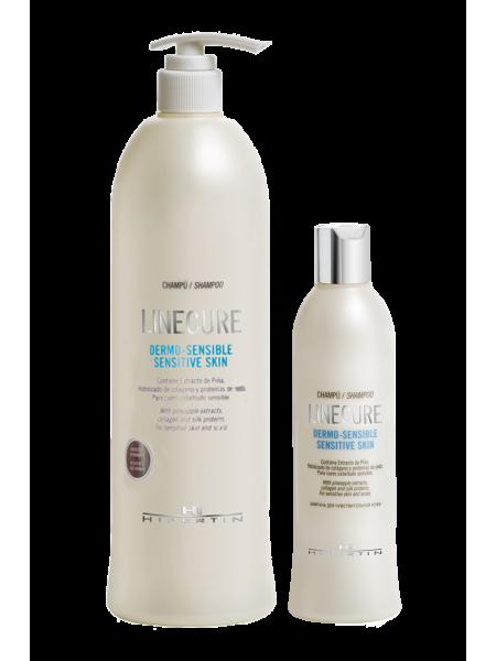 Шампунь для чувствительной кожи головы «Sensetive skin»