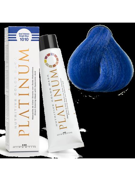 1010 Интенсивный синий - оттеночная краска Hipertin Platinum
