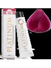 5020 Насыщенный розовый - оттеночная краска для волос Ипертин Платинум