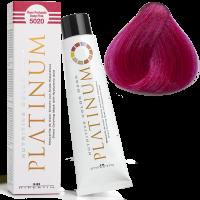5020 Насыщенный розовый - оттеночная краска Hipertin Platinum