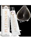 5130 Глазированный каштан - оттеночная краска для волос Ипертин Платинум
