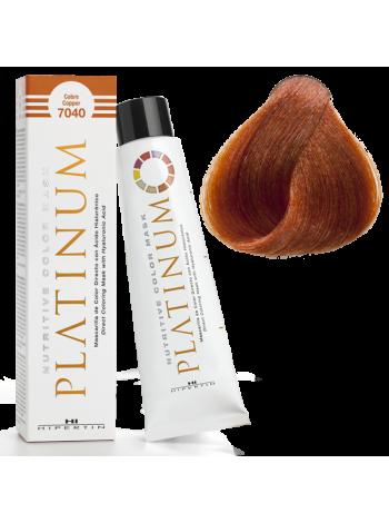 7040 Медь - оттеночная краска для волос Ипертин Платинум