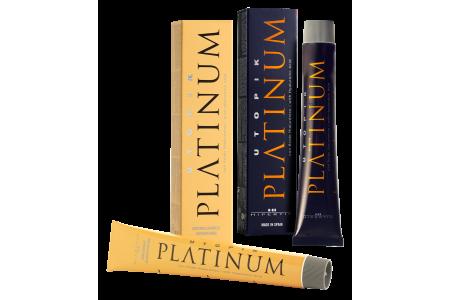 Краски для волос Hipertin: Utopik, Platinum, Fresh People