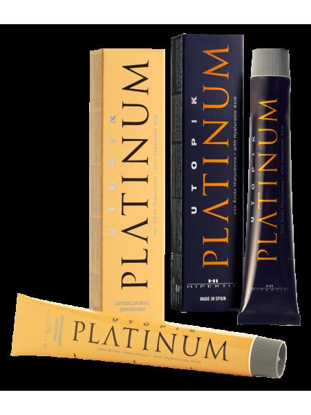 Краска для волос Utopik Platinum (Hipertin)