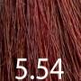 5.54 (светлый шатен красный медный)