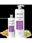 Шампунь для седых и светлых волос Linecure «Silver» Hipertin