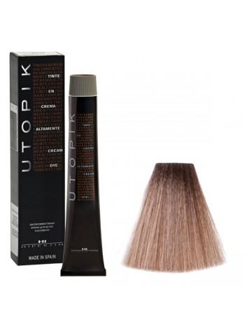 9/00+ Очень светлый блондин интенсивный - краска для волос Утопик от Ипертин