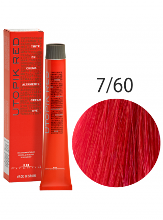 Краска для волос Utopik Altamente (Hipertin)