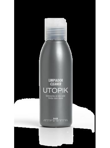 Средство для снятия краски с кожи «Utopik Cleaner»