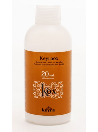 Крем-перекись водорода «KeyraOX» Keyra